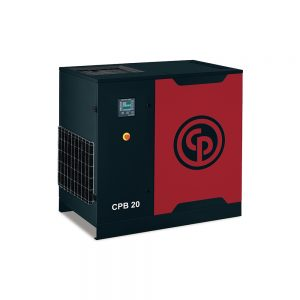 Chicago Pneumatic - Screw Compressors - CPB Series - CPB 20