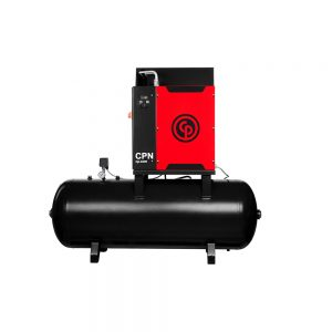 Chicago Pneumatic - Screw Compressors - CPN Series - CPN 20